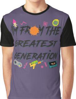 1990 Graphic T-Shirt