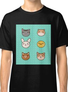 Friends Kawaii Classic T-Shirt
