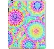 Psychedelic Summer iPad Case/Skin