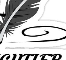 Mighty Weapon Sticker