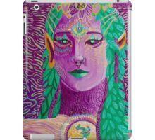 Fantasy Elf iPad Case/Skin