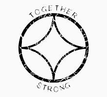 Together Strong (Black) T-Shirt