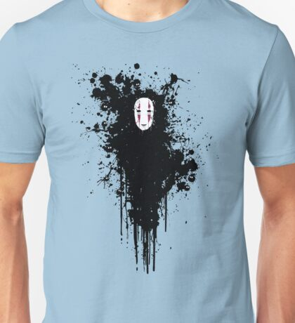 Ink face T-Shirt