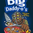 Big Daddy O's by drsimonbutler