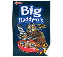 Big Daddy O's Poster