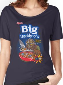 Big Daddy O's Women's Relaxed Fit T-Shirt