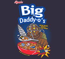 Big Daddy O's T-Shirt