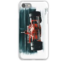 1997  Ferrari F310B iPhone Case/Skin