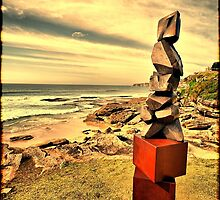 2016 Sculpture by the Sea 14 by andreisky