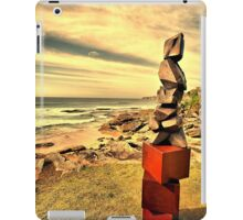 2016 Sculpture by the Sea 15 iPad Case/Skin