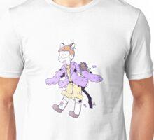 Jyushimatsurepliez x Harpymatsu RP Unisex T-Shirt