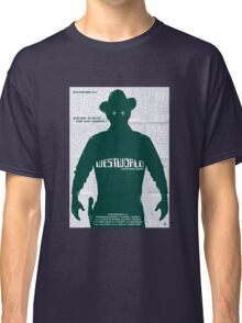 West World Classic T-Shirt