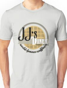 JJ's Diner - Parks and Recreation Unisex T-Shirt
