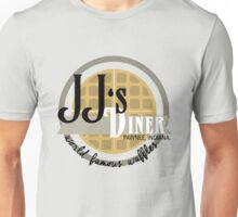 JJ's Diner - Parks and Recreation Unisex T-Shirt