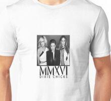 Dixie-Chicks Unisex T-Shirt