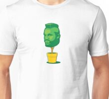 Mr. Tree Unisex T-Shirt