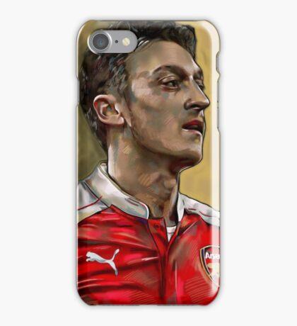 Super Mesut Ozil  iPhone Case/Skin