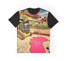 2016 Sculpture by the Sea 15 Graphic T-Shirt