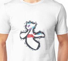 Frosty Glare Unisex T-Shirt