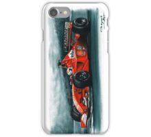 2001  Ferrari F2001 iPhone Case/Skin