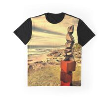 2016 Sculpture by the Sea 14 Graphic T-Shirt