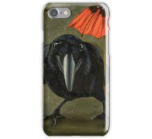 Ravens Rain 2 iPhone Case/Skin