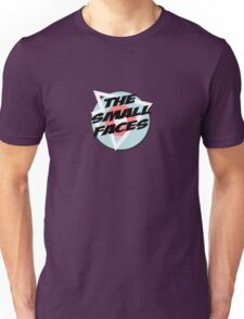 The Small Faces vintage logo Unisex T-Shirt