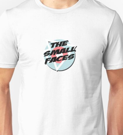 The Small Faces Unisex T-Shirt