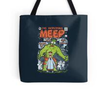 Incredible Meep Tote Bag