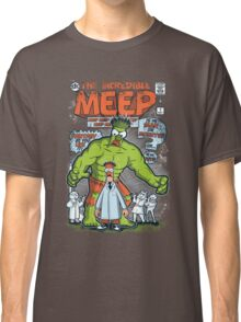 Incredible Meep Classic T-Shirt