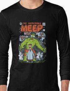 Incredible Meep Long Sleeve T-Shirt