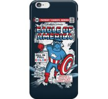 Eagle of America iPhone Case/Skin