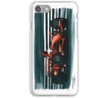 2007 Ferrari F2007 iPhone Case/Skin