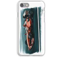 2009 Ferrari F60 iPhone Case/Skin