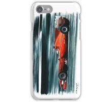 2010 Ferrari F10 iPhone Case/Skin
