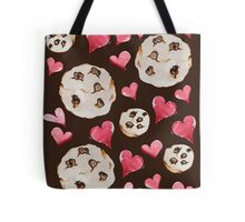 Chocolate chip cookies Tote Bag