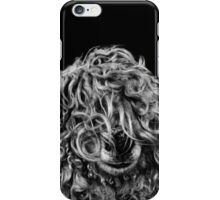Bad Wool Day iPhone Case/Skin