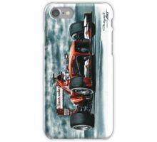 2013 Ferrari F138 iPhone Case/Skin