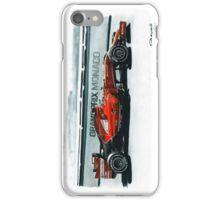 2014 Ferrari F14T iPhone Case/Skin