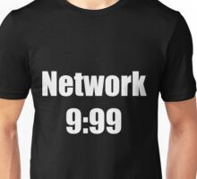 How much is the Network? Unisex T-Shirt