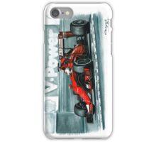 2015 Ferrari SF15-T iPhone Case/Skin
