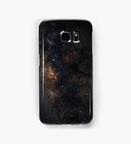 Night sky Samsung Galaxy Case/Skin