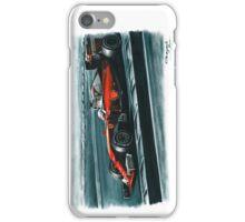 2016 Ferrari SF16-H iPhone Case/Skin