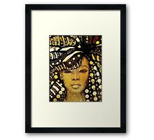 Beauty & Light Framed Print
