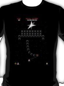 Battlestar Galagtica - Colonials T-Shirt