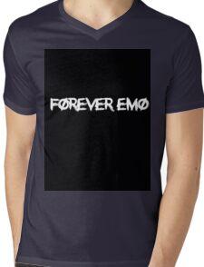 Forever Emo Mens V-Neck T-Shirt