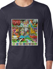 Pond - Man it Feels Like Space Again Long Sleeve T-Shirt