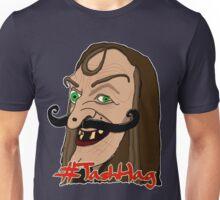 #TashHag Unisex T-Shirt