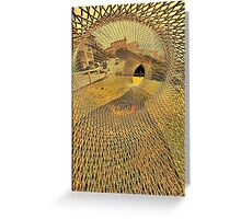 2016 Sculpture by the Sea 17 Greeting Card