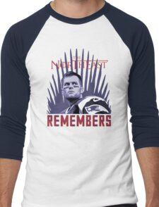The Northeast Remembers Men's Baseball ¾ T-Shirt